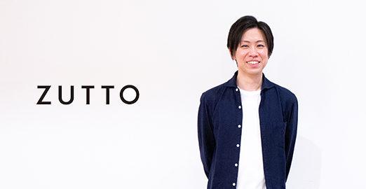 ZUTTO株式会社